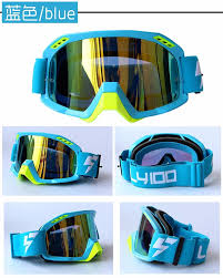 tear off goggles motocross professional motocross goggle gafas cycling mask with tear off