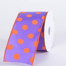 cheap wired ribbon satin polka dot ribbon wired ribbons cheap
