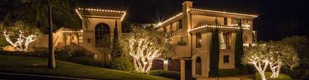 holiday and special event lighting professionals imagine lighting co