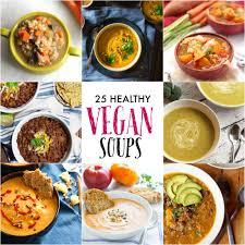 vegan soup recipes hummusapien