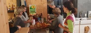 cours de cuisine grenoble cours de cuisine bio végé