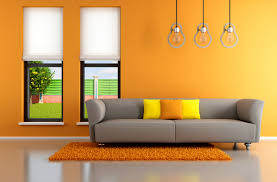 orange and blue combination bedroom outstanding living room decor terrific combination