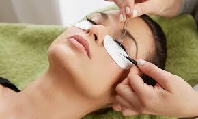 pro extensions sugarlash pro eyelash extensions l a groupon
