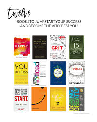 12 books to jumpstart your success and become the best you u2014 hello