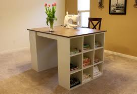 diy craft table ikea stunning best folding craft table for your home picture ikea style