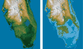 More Sea Level Rise Maps Everything Worth Knowing About Sea Level Rise