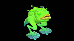 My Singing Monster My Singing Monsters Brump All Monster Sounds Outdated Youtube