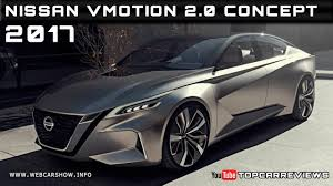 nissan murano price in india 2017 nissan vmotion 2 0 concept review rendered price specs