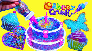 Sweet 16 Halloween Cakes by New Orbeez Crush Birthday Cake Sweet Treats Studio Play Set