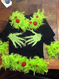 grinch christmas sweater 7 diy christmas sweaters diy formula
