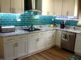 green kitchen backsplash tile blue kitchen backsplash tile snaphaven