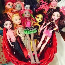 after high dolls for sale find more lot high after high dolls for sale at up to