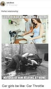 Car Girl Meme - 25 best memes about car girl car girl memes