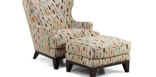 Accent Wingback Chairs Furniture Armless Accent Chair For An Exceptionally Comfortable