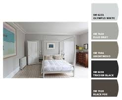 sherwin williams olympus white big bedroom upstairs home sweet