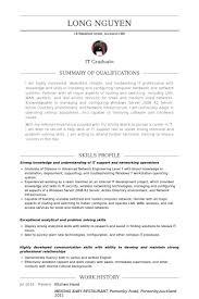 It Graduate Resume Sample Kitchen Hand Resume Sample Best Resume Collection