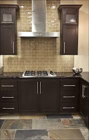 black glass backsplash kitchen grey black glass wall tiles