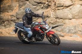 honda cbr 180cc bike price honda cb hornet 160r long term review initial report