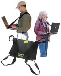 Portable Desk For Laptop Portable Walking Desks The Inside Trainer Inc