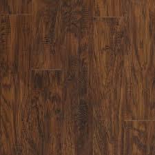 Lowes Laminate Flooring Reviews Shop Pergo Max Manor Hickory Wood Planks Laminate Flooring Sample
