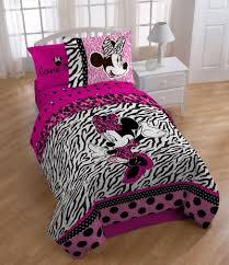 details about twin full size girls disney minnie mouse love bedroom decor ideas and designs top ten minnie mouse themed bedding ideas