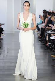 simple wedding dresses the most beautiful simple wedding dresses for the understated