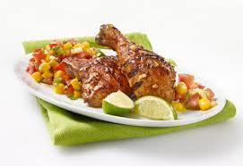 cuisine jamaicaine recipe marinated chicken saq com