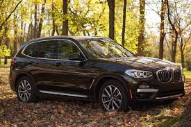 2017 bmw x3 vs 2018 2018 bmw x3 review autoguide com news