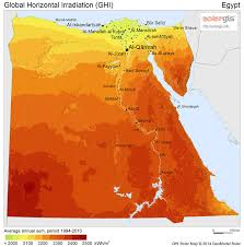 Map Egypt File Solargis Solar Map Egypt En Png Wikimedia Commons