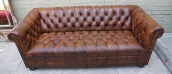 Tufted Chesterfield Sofa by Amazing Of Chesterfield Tufted Leather Sofa Chesterfield Leather