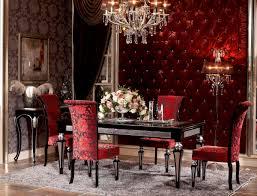 Red Dining Room Chair Red Dining Room Chair Home Design
