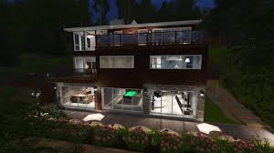 modern canadian house designs house design