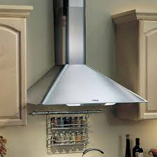 Kitchen Broan Hood For Electric Gas Cooktops — Griffou