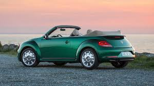 green volkswagen beetle 2017 20 racing green cars that just prove a point