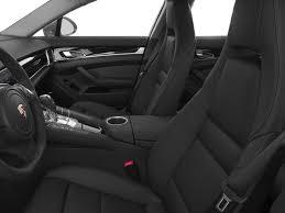 porsche panamera seats used 2016 porsche panamera edition carolina wp0aa2a72gl001166