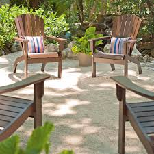 Adirondack Chair With Ottoman Telescope Casual Mgp Adirondack Chair And Ottoman Set Tc