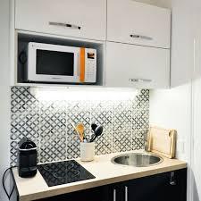 cuisine studio studio étudiant 18 un duplex de 19m2 fonctionnel et équipé