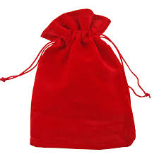 drawstring gift bags velvet jewellery drawstring wedding gift bag favour pouches 6
