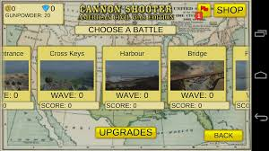 scc cus map cannon shooter us civil war android apps on play
