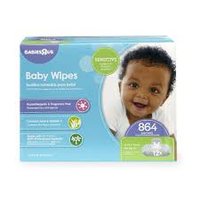 Babies R Us Mini Crib by Babies R Us Sensitive Baby Wipes 864 Count Toys
