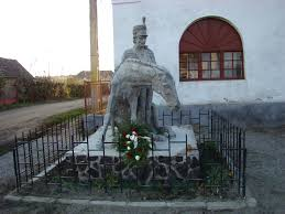 Glodeni, Mureș