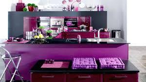 cuisine couleur violet chambre couleur lilas en cuisine le violet ne compte pas pour des