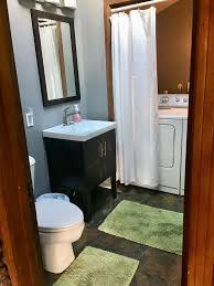 sle bathroom designs quaint clean updated 1940s era cabin sle vrbo