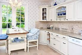 Country Kitchen Photos - 26 gorgeous white country kitchens pictures designing idea