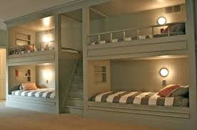 4 Bed Bunk Bed 4 Bed Bunk Beds Bunk Bed Plans Bmhmarkets Club