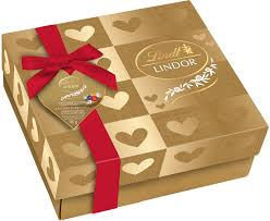 assorted gift boxes assorted gift box valentines chocolates lindt