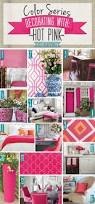 Home Decorating Colors by Best 20 Pink Home Decor Ideas On Pinterest Pink Home Office