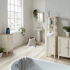 buy john lewis croft bathroom furniture range john lewis
