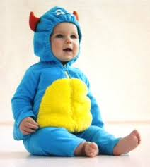 Halloween Costumes 18 Months Boy Amazon Carter U0027s Baby Halloween Costume Blue Monster 6 9