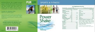 purium power shake purium health products organic whole food nutrition by php